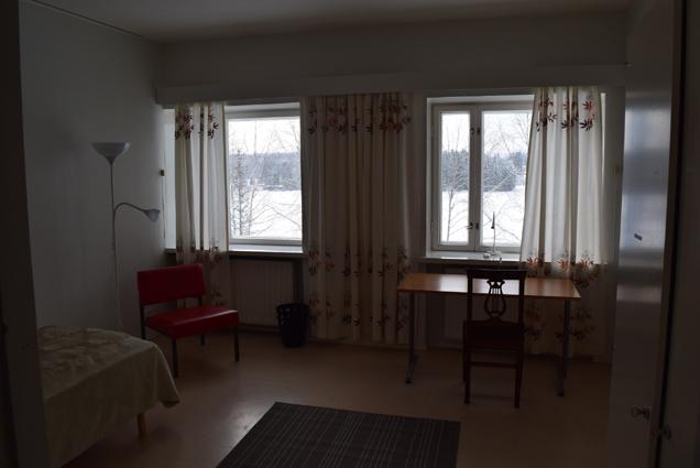 Alakerran huone nro3