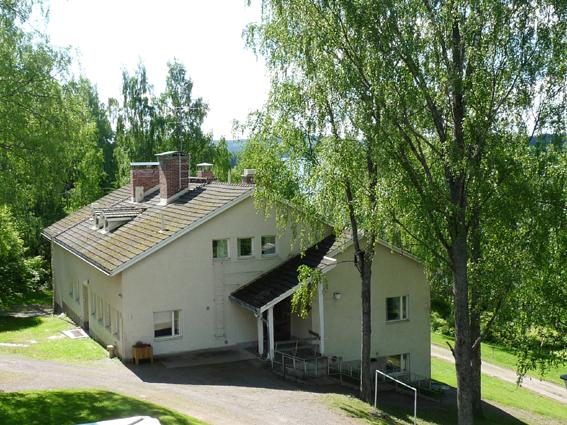 Residenssirakennus