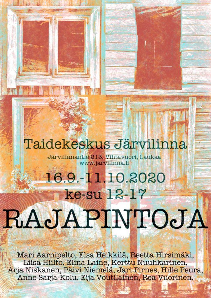 Järvilinna